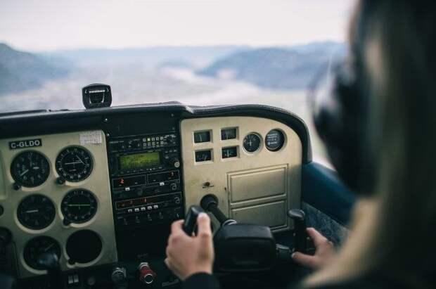 В Канаде при крушении вертолёта погибли три человека