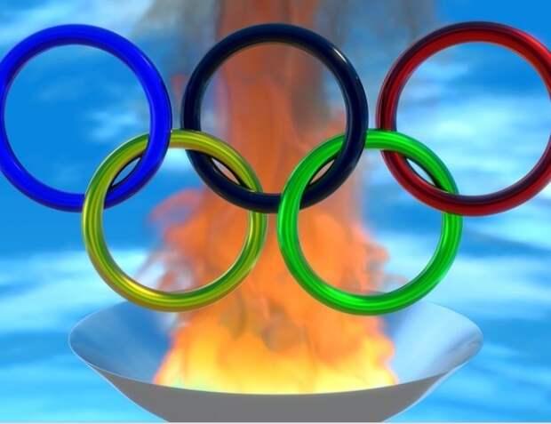 Россияне выступят под флагом ОКР на Олимпиаде-2022