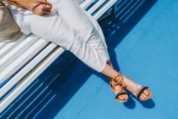 Легкие ноги: растительный комплекс Arkopharma