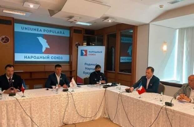 Гагаузия сблоком левых сил выступит против внешнего управления Молдавии