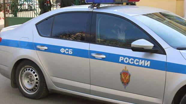 Измена в Черноморском флоте: ФСБ поймала украинского шпиона
