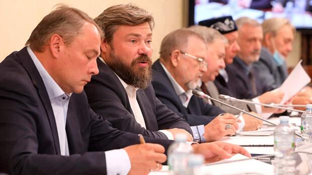 Русских услышали: Угрозу миграции больше не смогут замалчивать