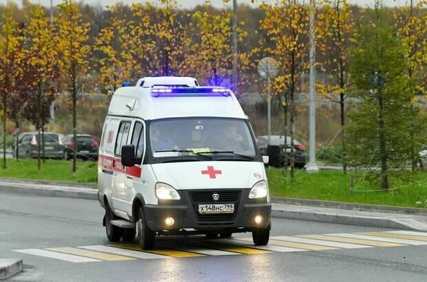 Минздрав уточнил число жертв стрельбы в пермском вузе