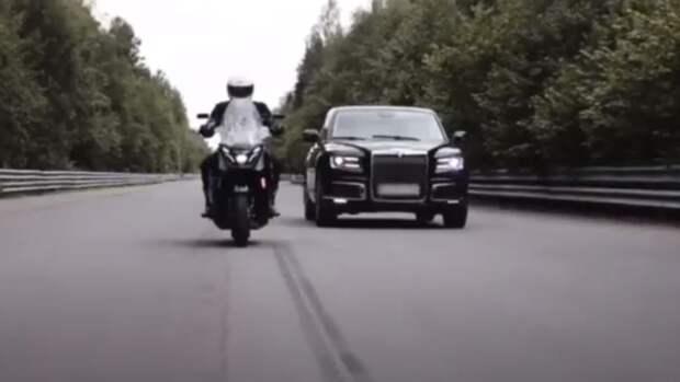 Эксперты назвали основные причины ДТП с участием мотоциклистов