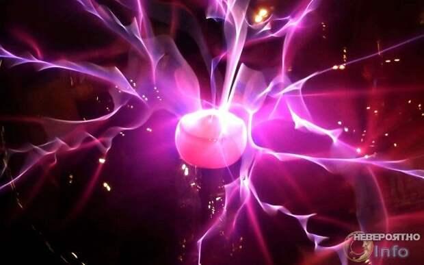 Внутри звёзд обитают ядерные существа