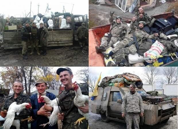 Доброволец Донбасса рассказал, как ВСУ выживают людей из собственных домов у границ с ЛДНР