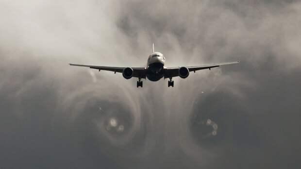 7 загадочных авиакатастроф