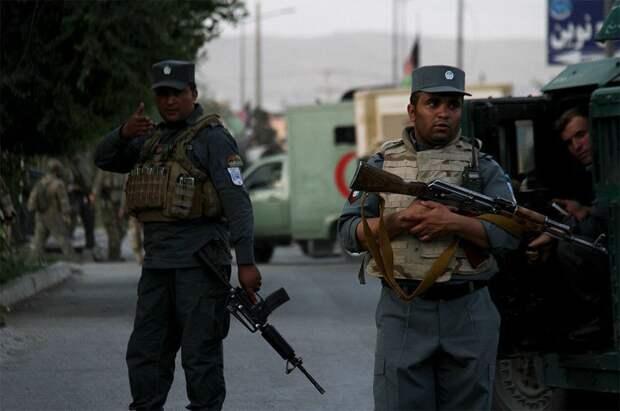 12 человек погибли в результате взрыва в мечети в Афганистане