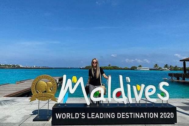Большунов и Плющенко – на Мальдивы, Юлия Ефимова – в Канны: Где отдыхают на майские праздники звезды спорта