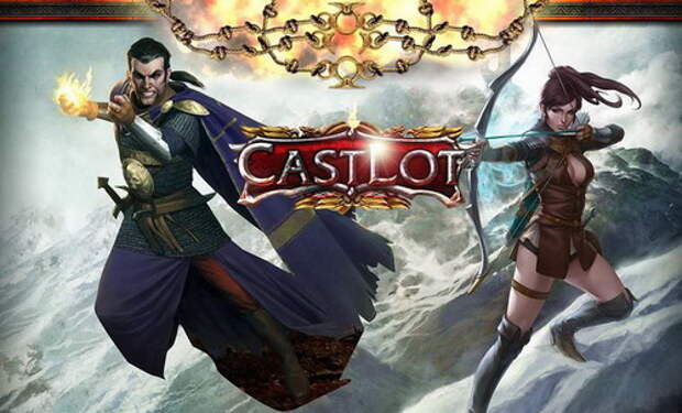 Castlot - бесплатная браузерка онлайн игра