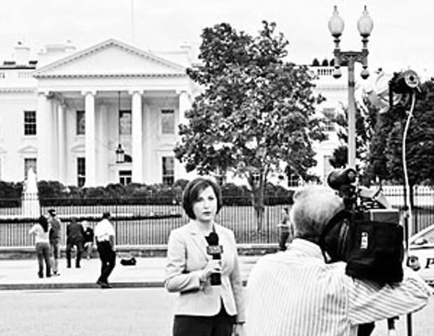 Белый дом будет в режиме ручного управления курировать американскую пропаганду в России