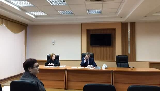 Общественники Подольска будут наблюдателями на выборах депутата окружного совета