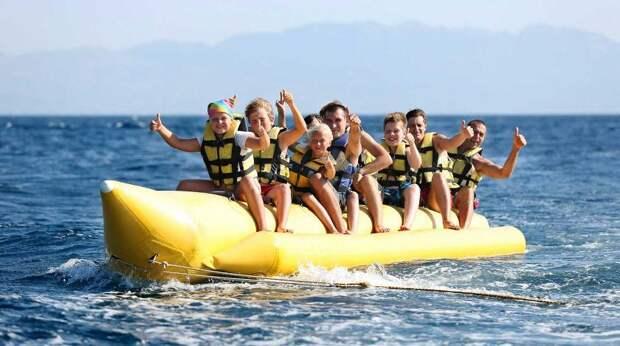 За летний отдых детей вернут половину стоимости