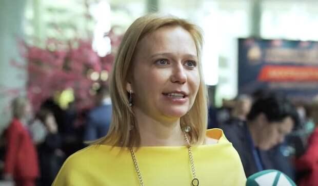 Татьяна Минеева рассказала опривлекательности Москвы для зарубежных инвесторов