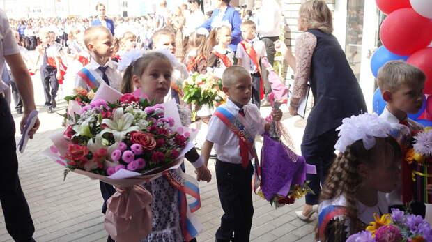 Дети с Западного в Ростове будут учиться в школе стоимостью 1,6 млрд руб