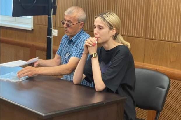 Валерия Башкирова встретит День рождения в СИЗО