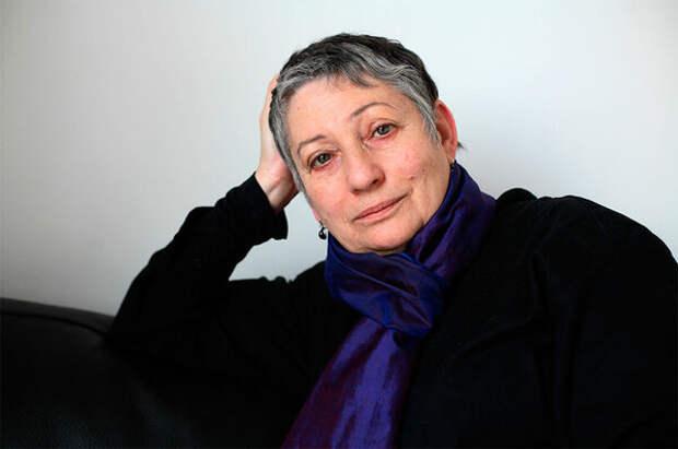 Людмила Улицкая против государства