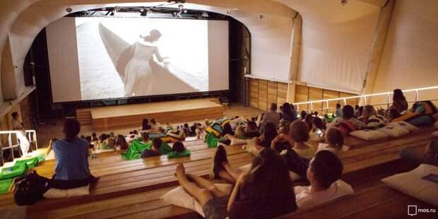 Итоги опроса: жители Южного Тушина чаще всего смотрят кино дома