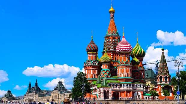 Синоптики пообещали москвичам наступление «великой суши»
