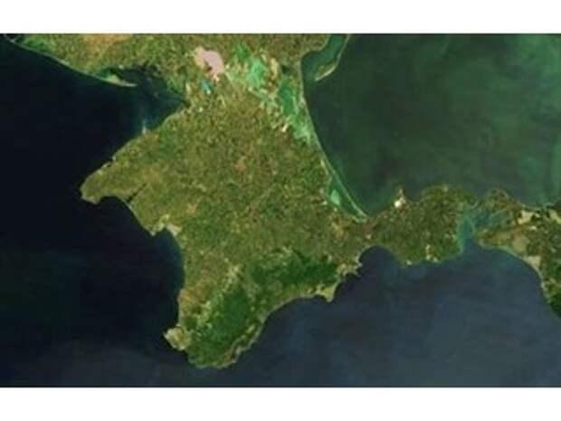Почему на ворье шапка горит, или как «потерялся» Крым