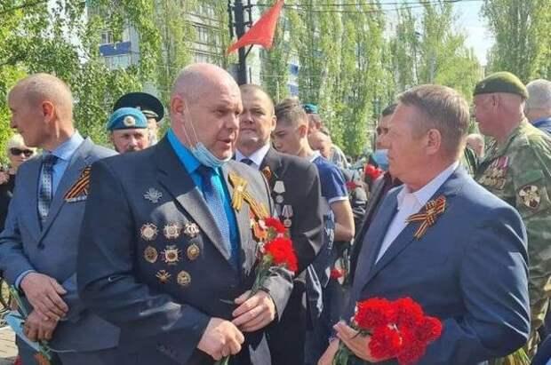 Панков: День Победы объединяет всех людей