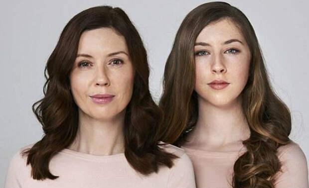 5 доказательств того, что каждая женщина превращается в своюмать