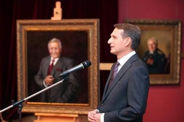 Нарышкин: Все измышления Праги насчет Врбетицы — убогая и низкая ложь