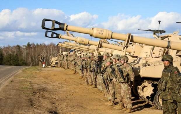 Дополнительный контингент США в Польше. Вопросы организации и стоимости
