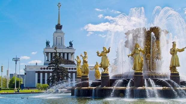 Аномальная жара придет в Центральную Россию к выходным