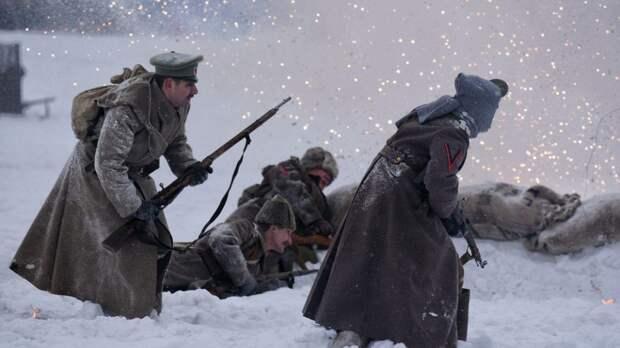 Красная армия уничтожила более ста тысяч гитлеровцев при освобождении Крыма