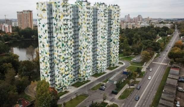 Госинспекция по недвижимости подвела итоги работы в ЗАО за первый квартал 2021 года