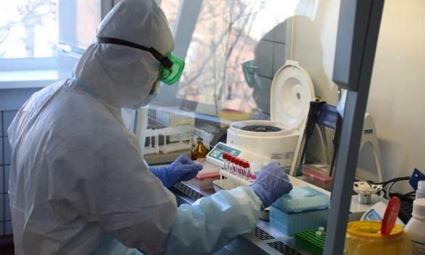 В России появились первые случаи заболевания индийской «черной плесенью» на фоне коронавируса