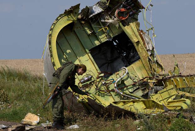 Россия решила послать к чертям трёхсторонний формат консультаций по MH17