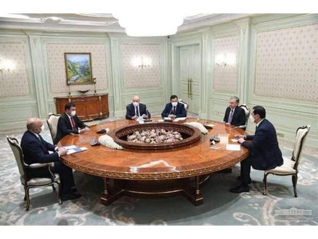 Ташкент решил возвыситься за счет сдачи Вашингтону всей Центральной Азии