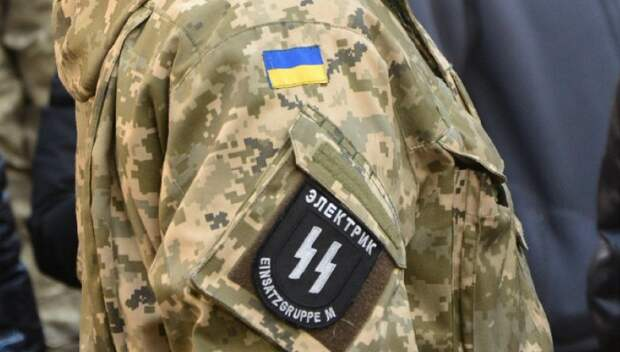 Цензура на Украине никого не должна удивлять