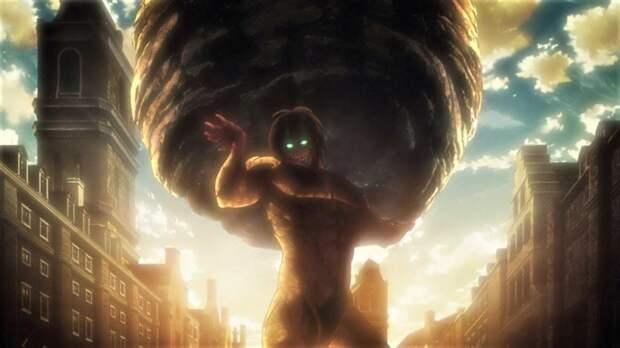 Большая маленькая дрожь: гид по «Атаке титанов»