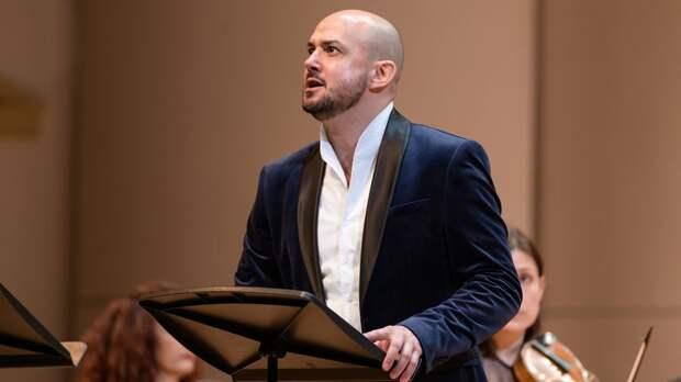 Гендель не для всех: опера «Орест» в Московской филармонии