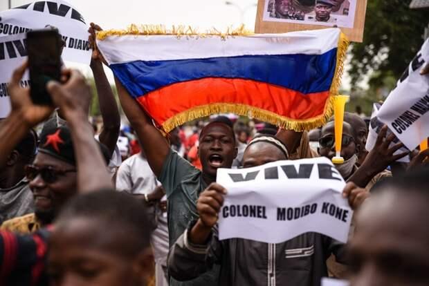 Депутат ГД Федоров: Мали имеет право на выбор партнеров и независимую внешнюю политику