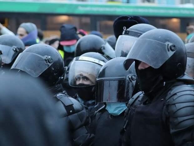 Акции в поддержку Навального проходят на Камчатке и во Владивостоке