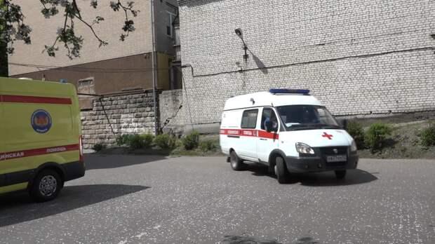 Краснодарские следователи проверят факт нападения на бригаду скорой помощи