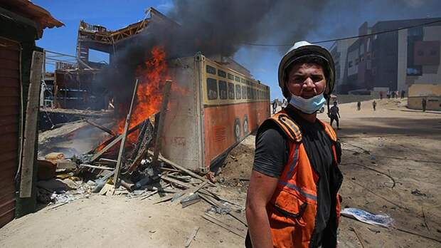 Израиль проигрывает ХАМАС: Чем закончится война на Ближнем Востоке и почему этому рад Джо Байден?