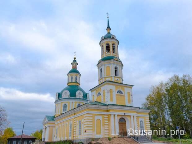 У православных христиан Удмуртии начался Великий пост
