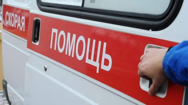 Военный погиб в результате наезда грузовика в Московской области