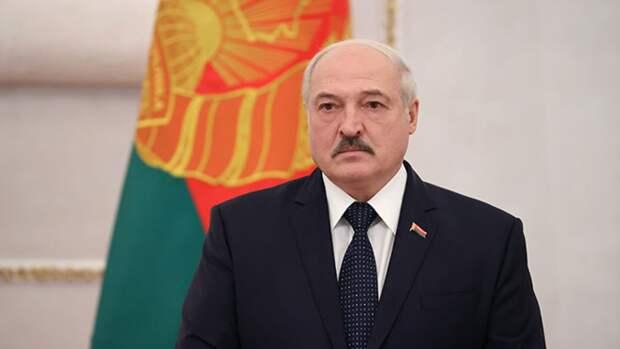 Александр Лукашенко обратился к белорусам по случаю Дня Победы