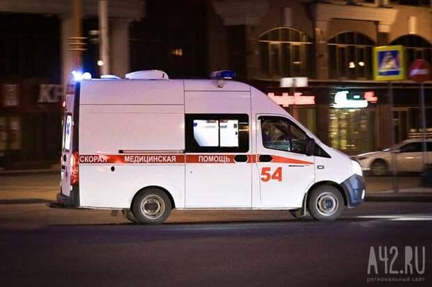 В Кузбассе от коронавируса умерла жительница Челябинска