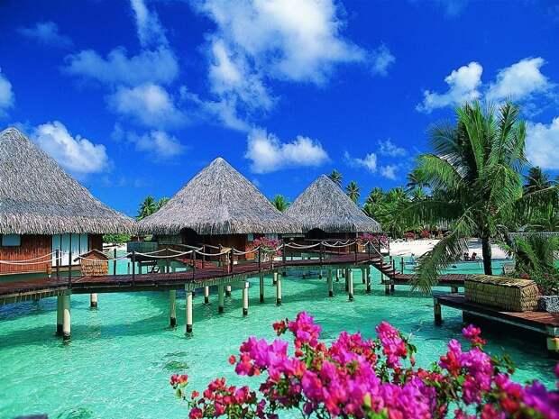 bestislands01 10 самых красивых островов мира