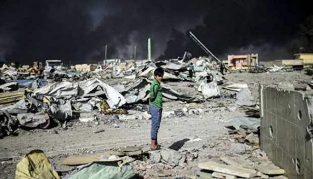Минобороны Ирака: Мосул освобождён от ИГИЛ | Продолжение проекта «Русская Весна»