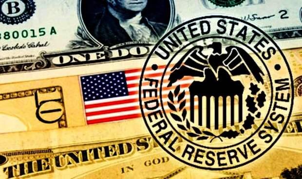 Эксперт вскрыл ложь ФРС о проблеме, которая грозит экономике США