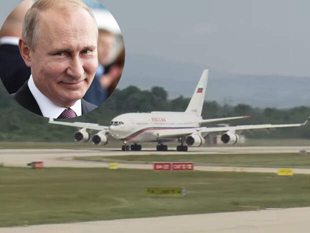 Встреча Путина и Байдена 2021: онлайн трансляция саммита в Женеве