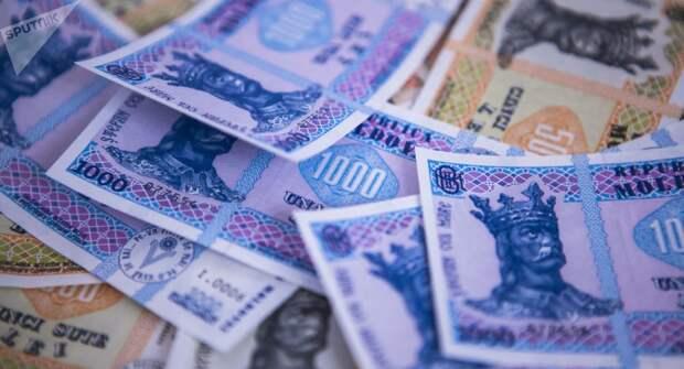 Молдавия: О бедном бюджете замолвите слово!